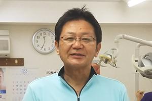 医療法人社団忠正会 理事長 袴田 一